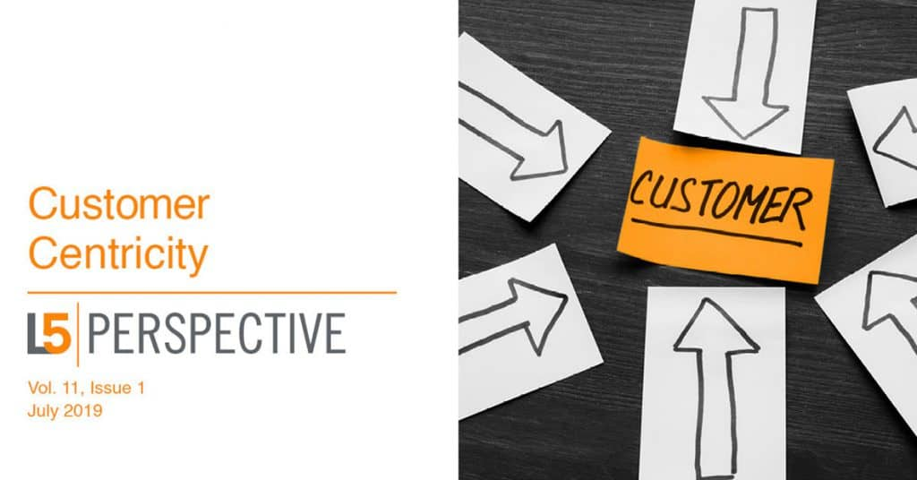 Customer Centricity Volume 1: Customer Experience Re-imaged