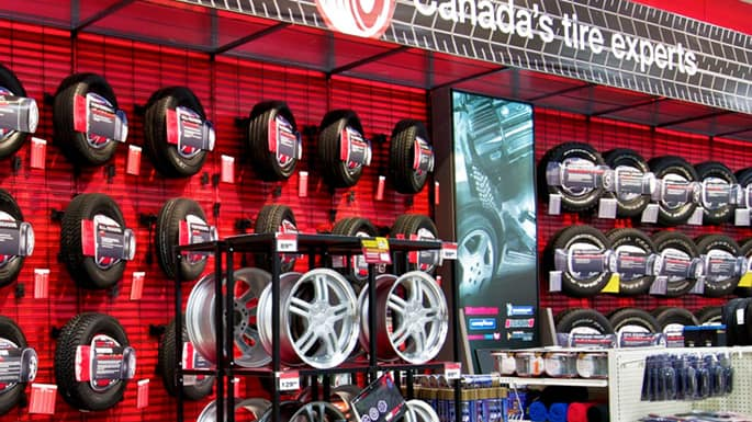 Helping Canadian Tire Gain Even More Tread With Consumers