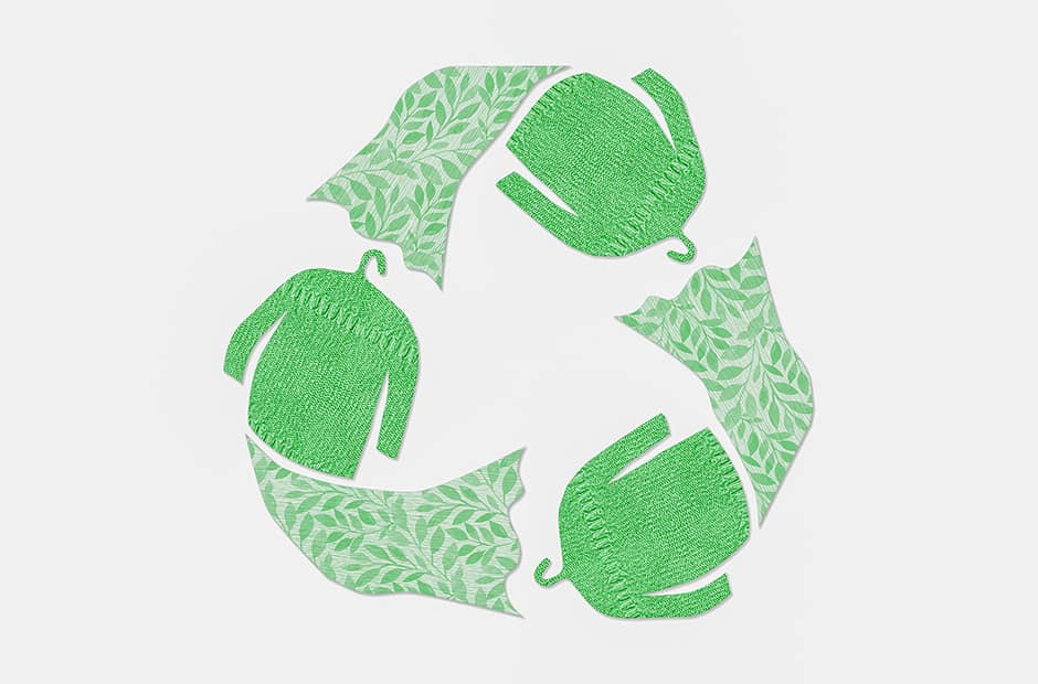 How Sustainability is Becoming a Key Ingredient in Fashion Brands' Promise  to Consumers - Level5 Strategy